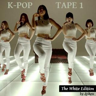 K-POP_TAPE 1
