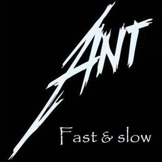 METALLICA (Fast & slow session)