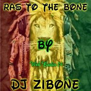 Ras To The Bone - Lover's Roots - Roots Selection
