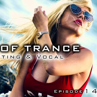 ARC OF TRANCE ep 141