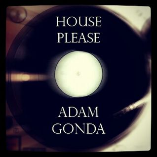 Adam Gonda - House Please 003