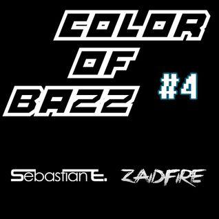 Sebastian E. - Colour of BaZz #4