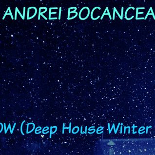 Andrei Bocancea - Snow (Deep House Winter Mix)