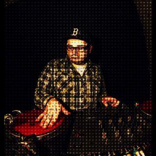 Barila Funk @ Get Busy! Projekt 42