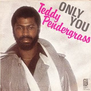 ONLY YOU BY TEDDY PENDERGRASS 2015 REMIX BY DJ PUNCH