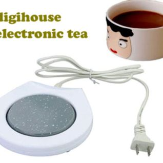 digihouse - Electronic Tea