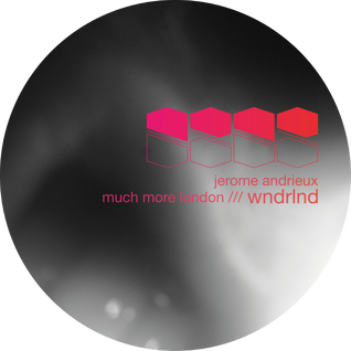 Jerome Andrieux - MUCH MORE LONDON