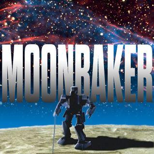 J.Splat- MoonBaker: A Tech House Odyssey