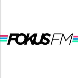 Dubtribu Records on Fokus with Yin Yang Audio (03.03.14)