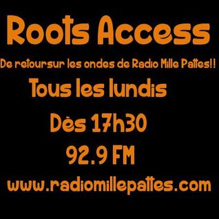 Roots Access - 2016-04-04