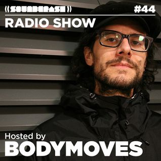 Soundcrash Radio Show #44 – BodyMoves