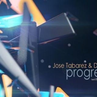 Jose Tabarez - Progressive Stories 021 [Oct 10 2014] on Pure.FM