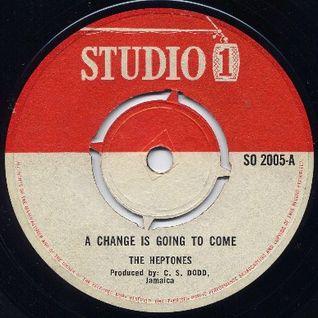 STUDIO ONE SPECIAL (Rare & Classic Reggae & Rocksteady)