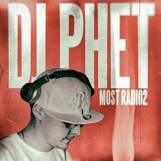 Dj Phet - Mots Radio 2