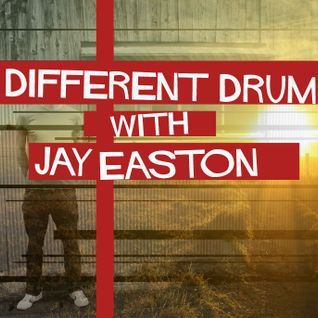 Different Drum with Jay Easton #23