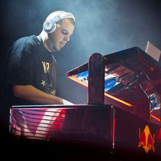 DJ M2 - USA - National Final