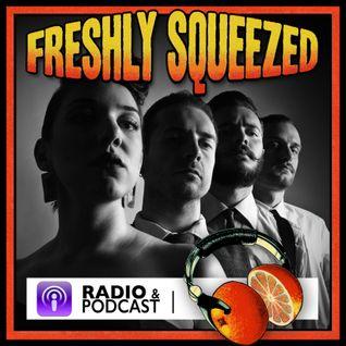 FS Radio - JUNE 2016