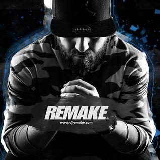 Dj Remake Show LIVE 2016-04-06