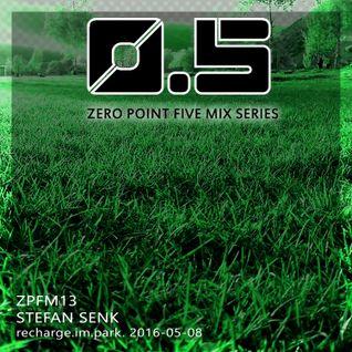 [ZPFM13] Stefan Senk - recharge.im.park 2016-05-08