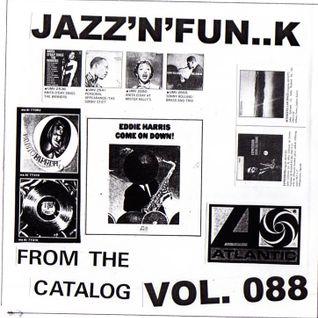 Jazz'N'Fun..K TR088 Severamente vietato NON ballare
