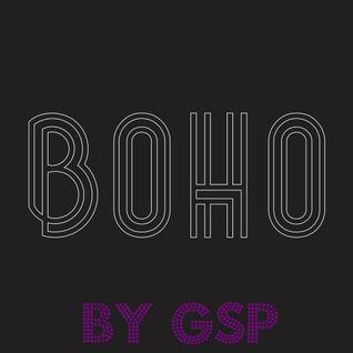 BOHO BY GSP