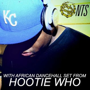 Style & Swagger NTS 20.06.12 with Hootie Who