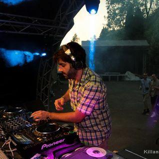 Attar! @ Coffee Boys & Friends Garden Party May 2012