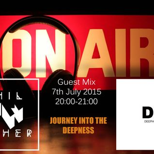 DHR Guest Mix 7th July 2015