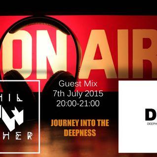 DHR Guest Mix 7th July 2015