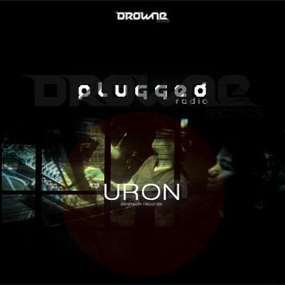 #3 plugged! radio w/ Uron