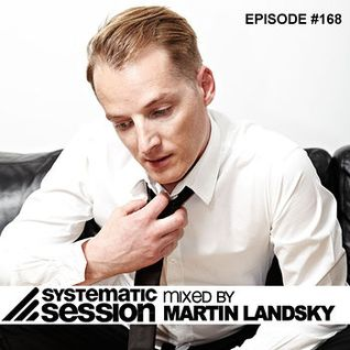 Martin Landsky - Systematic Session 168 (01-06-2012)