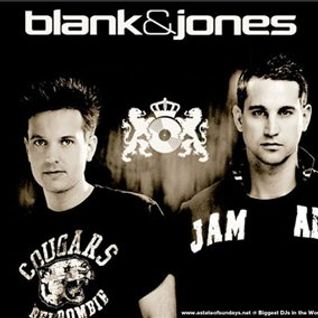 Blank & Jones - N-Joy in the Mix 04-13-2002