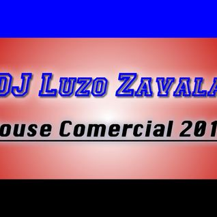 Dj Luzo Zavala Comercial Diciembre 2013