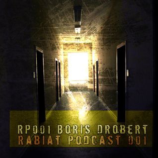 [RP001] Rabiat Podcast 001 - Komplexität by Boris Drobert