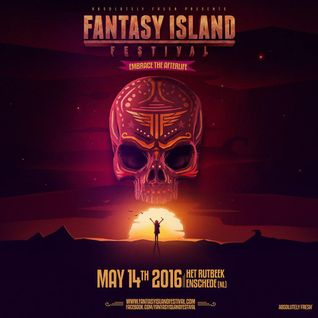 HardTwice - Sound´s of SUPERBASH RAW (Fantasy Island 2016 WarmUp)