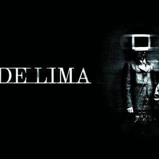 DE LIMA - NUR MAL SO MORGENS IRGENDWANN IRGENDWO