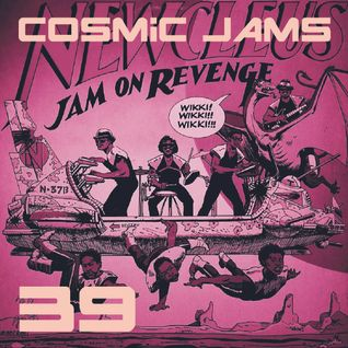Cosmic Jams Vol.39