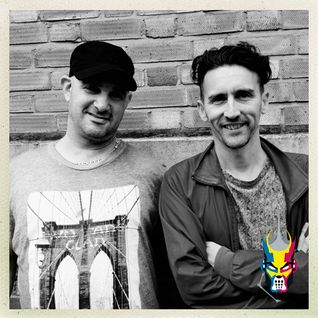Warlock with Frankie Bones - Kool London - Interview + mix