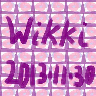 Wikki-Mix 2013/11/30