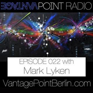 VantagePoint - w/ Mark Lyken