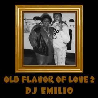 Old Flavor Of Love 2