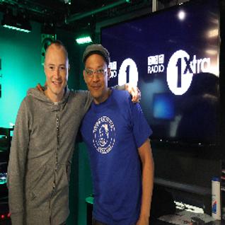 LTJ Bukem – Friction Drum and Bass Show x BBC Radio 1  25.05.2013