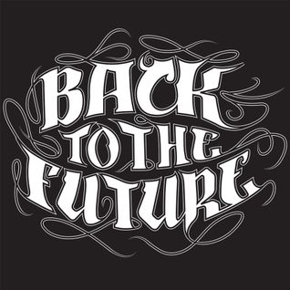 KFMP: Back to the Future -  EASY M - Sat 19th April 2014 - 4X4 Bass