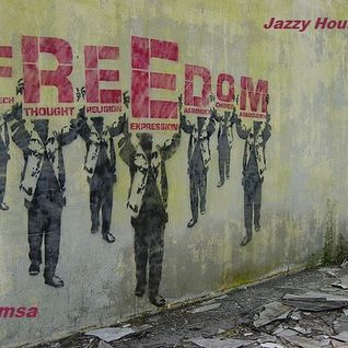 Freedom - Jazzy House Mix (2013)