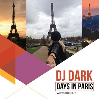 Dj Dark - Days in Paris (November 2014 Deep Mix) | Download + Tracklist link in description