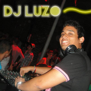 Dj Luzo Zavala - TechnoHouse Septiembre 2013