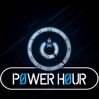 Pdevil presents: Power Hour XII (1 year anniversary)