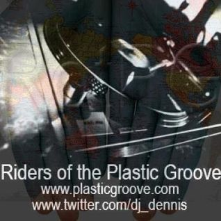 Riders of the Plastic Groove - Dennis Simms 09-26-2014