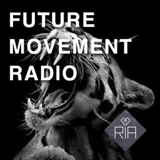 Future Movement Radio _ 40 Min World Funk Rhythms Shred