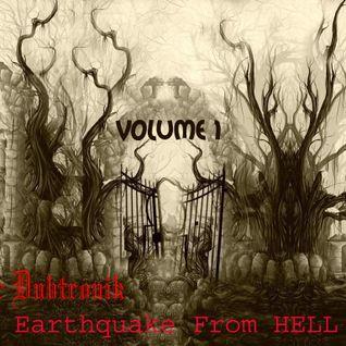 Mrr Dubtronik - An earthquake From HELL !!